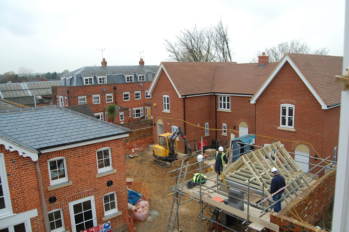 New Build Homes Rochford