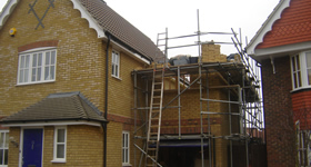 House Extension by Price Construction